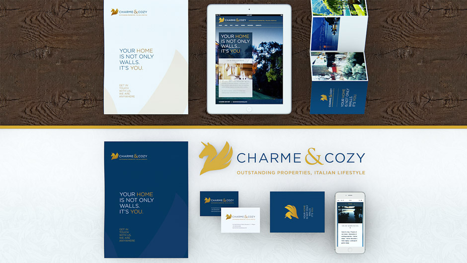 Charme and Cozy 01