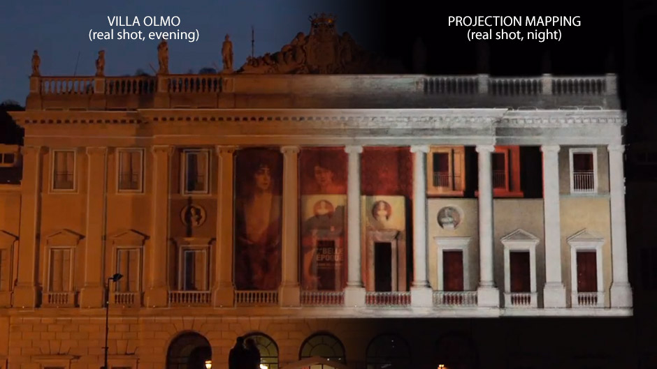 Projection Mapping 04