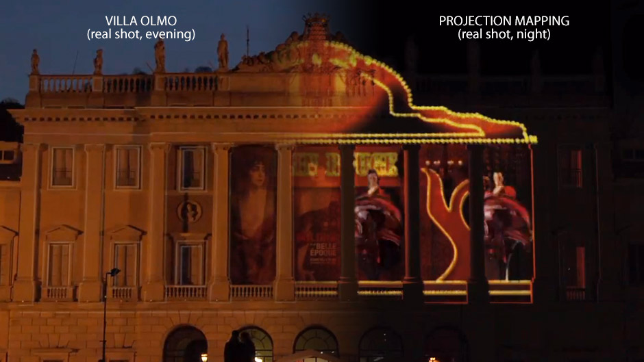 Projection Mapping 05