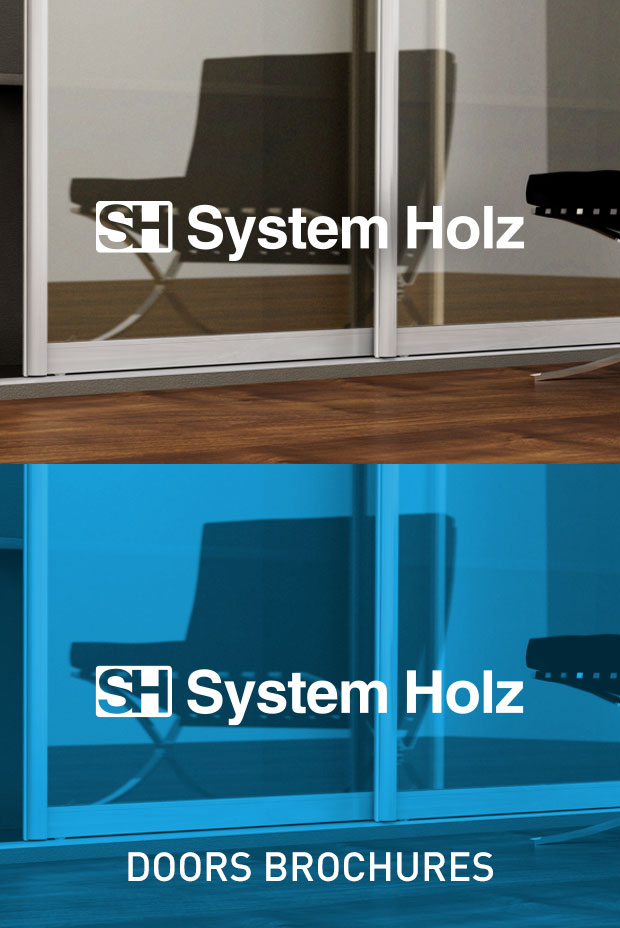 system holz doors